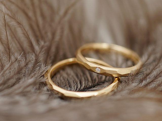 結婚指輪を手作りできる噂のアトリエ|THREE TREES(スリーツリーズ)について