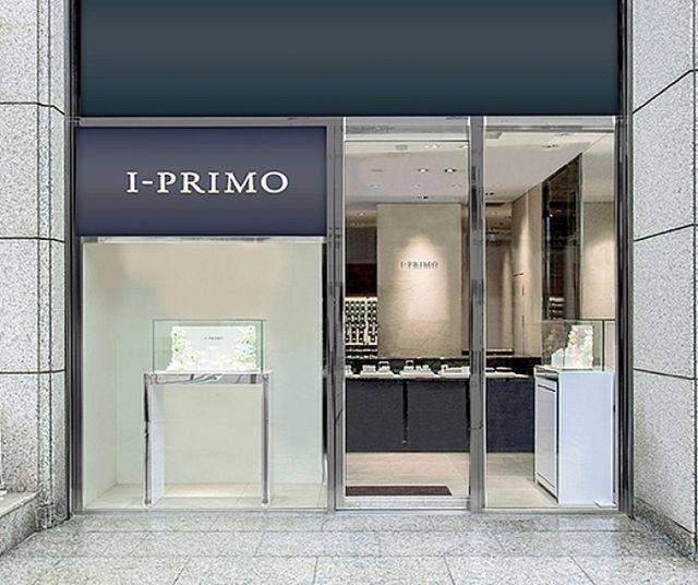 アイプリモ(I-PRIMO) 梅田店について