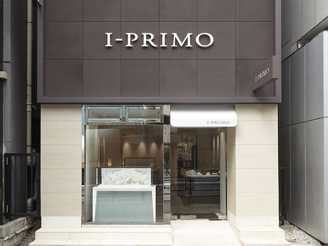 アイプリモ(I-PRIMO) 表参道店について