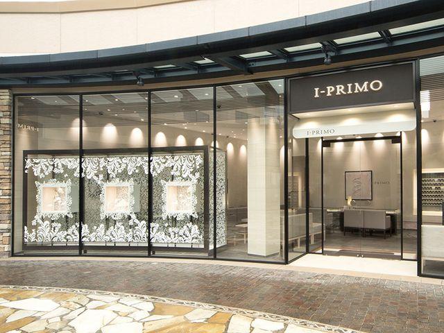 アイプリモ(I-PRIMO) 金沢店について