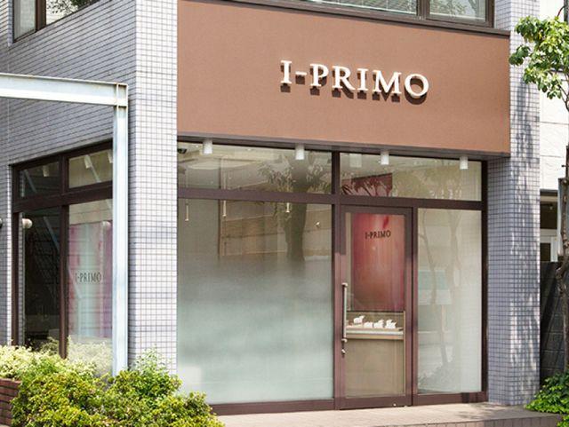 アイプリモ(I-PRIMO) 甲府店について