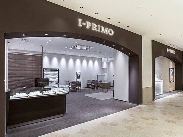 アイプリモ(I-PRIMO) 千葉店について