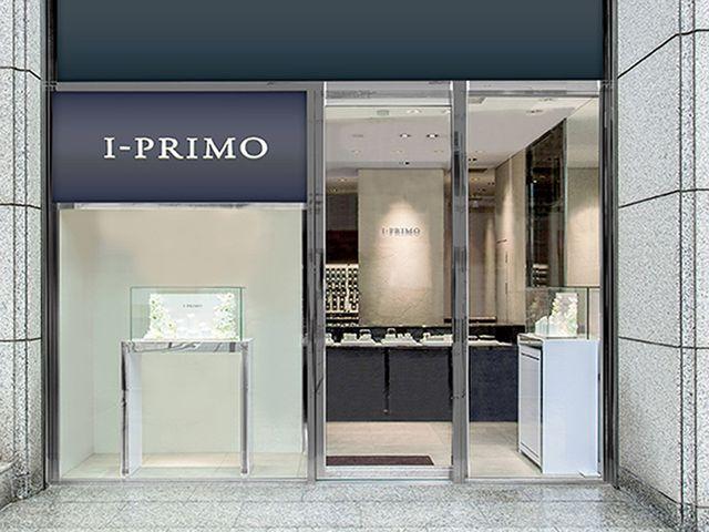 アイプリモ(I-PRIMO) 梅田茶屋町店について