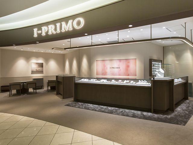 アイプリモ(I-PRIMO) なんばパークス店について