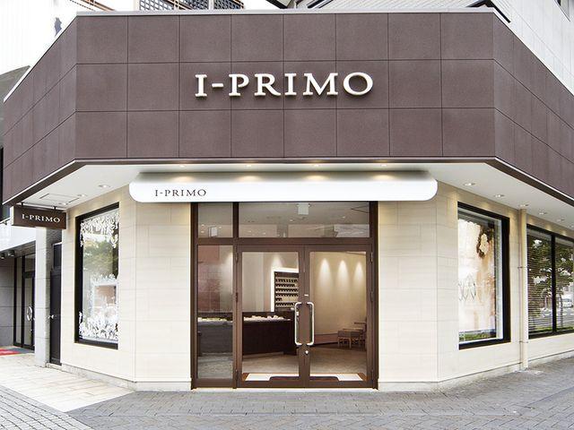 アイプリモ(I-PRIMO) 松本店について