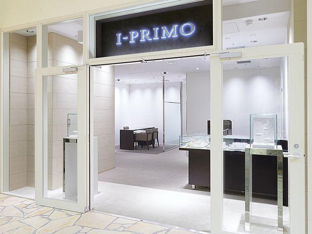 アイプリモ(I-PRIMO) 池袋店について