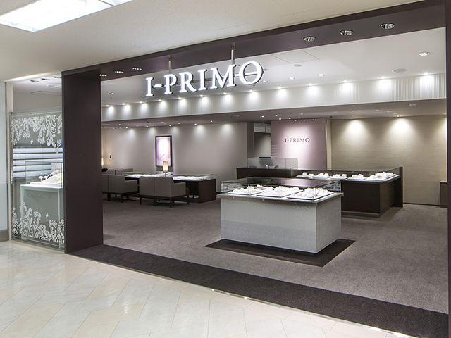 アイプリモ(I-PRIMO) 丸井吉祥寺店について