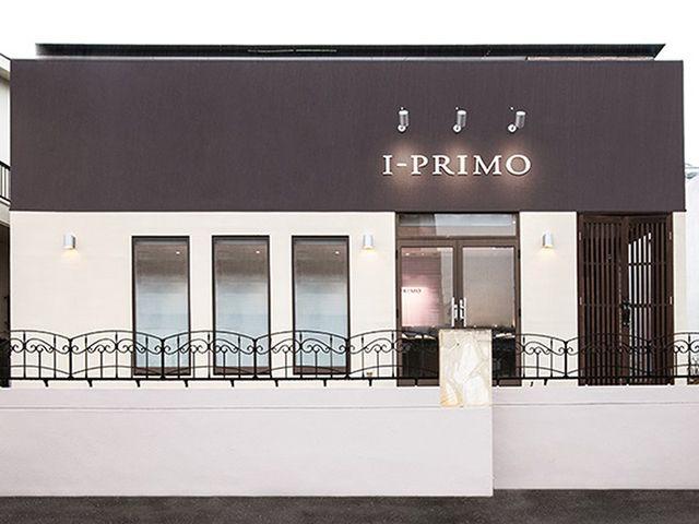 アイプリモ(I-PRIMO)徳島店について