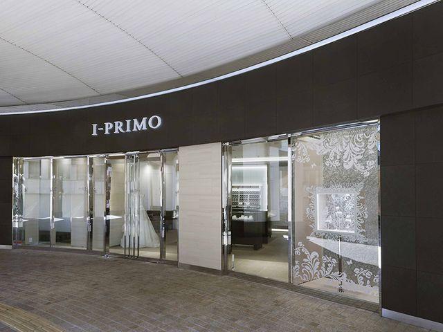 アイプリモ(I-PRIMO) 浜松店について