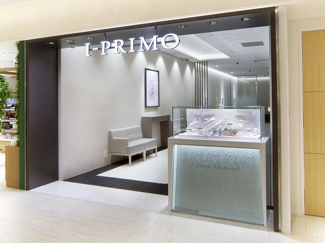 アイプリモ(I-PRIMO) 博多マルイ店について