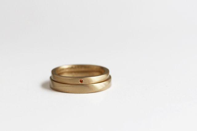 欲しい指輪のイメージづくりを0から