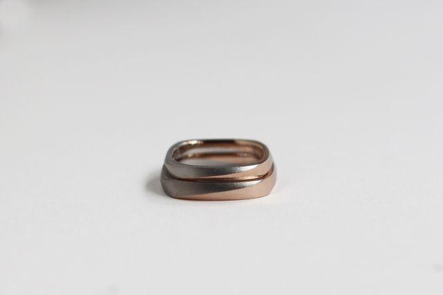 後悔のない指輪作り