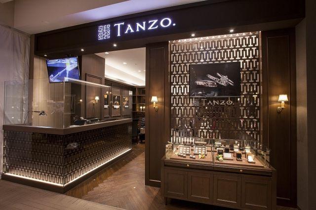 TANZO 横浜店について