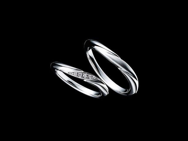 私達2人の会話や様子を見て、ピッタリの指輪を紹介して下さった_79