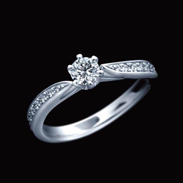 ダイヤモンドがとにかくきれいすぎる!まぶしいくらいの輝きがあるのに派手すぎず上品さが極まっている_36