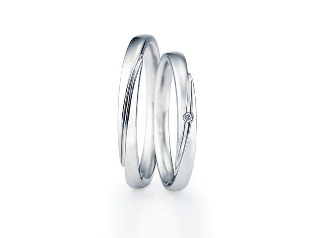 ダイヤモンドの品質と輝き、リングデザインが気に入りました_70