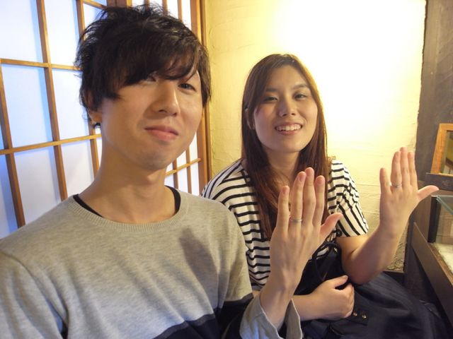 職人気質なichiさんにお願い出来て良かったです!〜ichi渋谷店〜