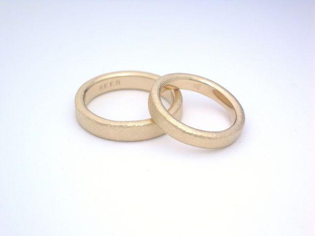 最高に相性の良い指輪になりました! 〜ichi銀座店〜