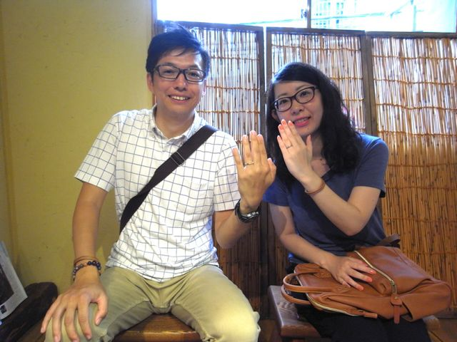 気がついたら主人が一番こだわっていました(笑)〜ichi大阪店〜