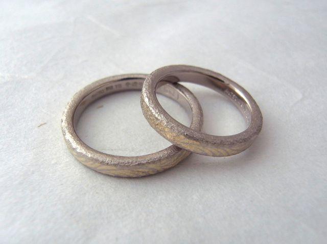 とても素敵な指輪をありがとうございました。〜ichi渋谷店〜