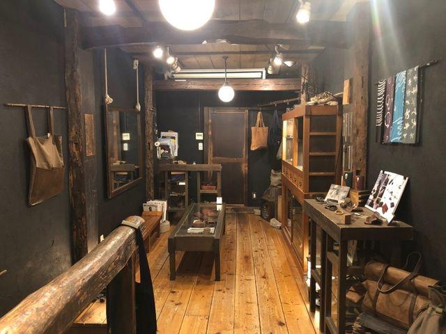 ichi 大阪店について