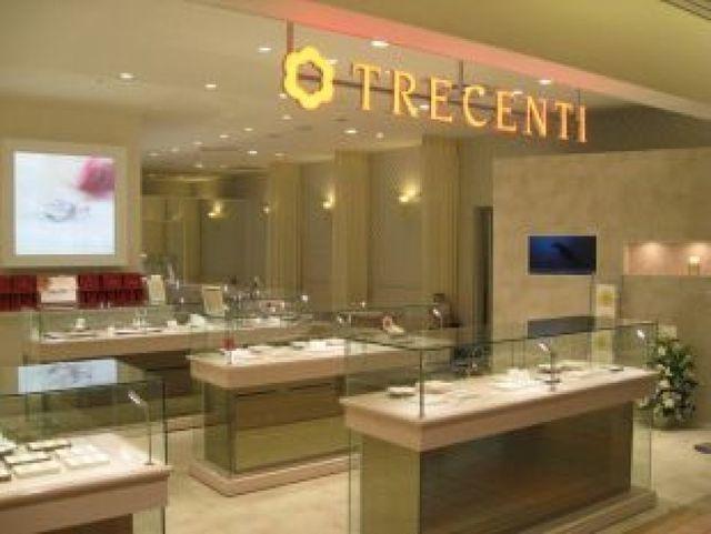TRECENTI(トレセンテ) 札幌ステラプレイス店について