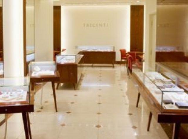 TRECENTI(トレセンテ) 名古屋マリオット店について