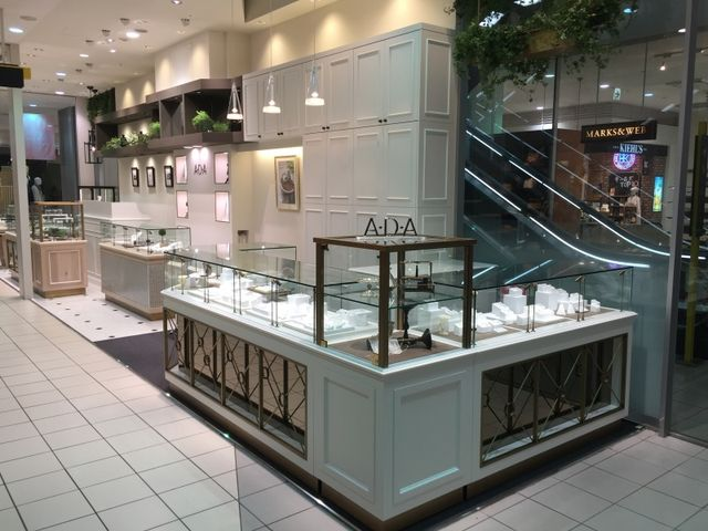 A・D・A(エー・ディー・エー) 札幌ステラプレイス店について