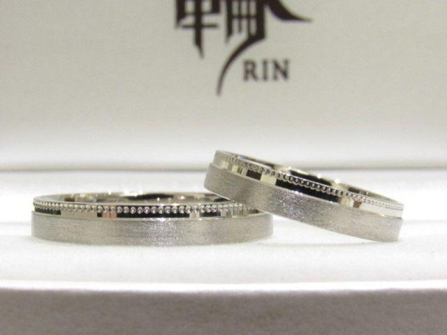 シンプルでかわいい指輪♡