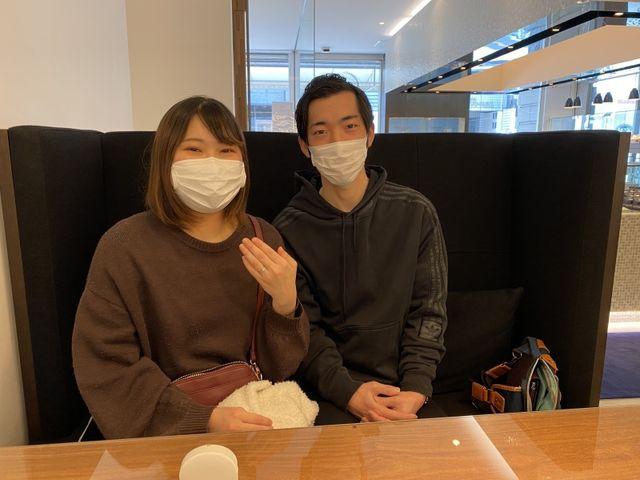 【京都店】良かったです!
