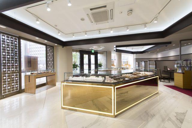 BIJOUPIKO(ビジュピコ) 名古屋店について