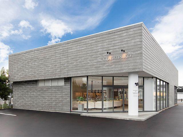 BIJOUPIKO(ビジュピコ) 新潟店について