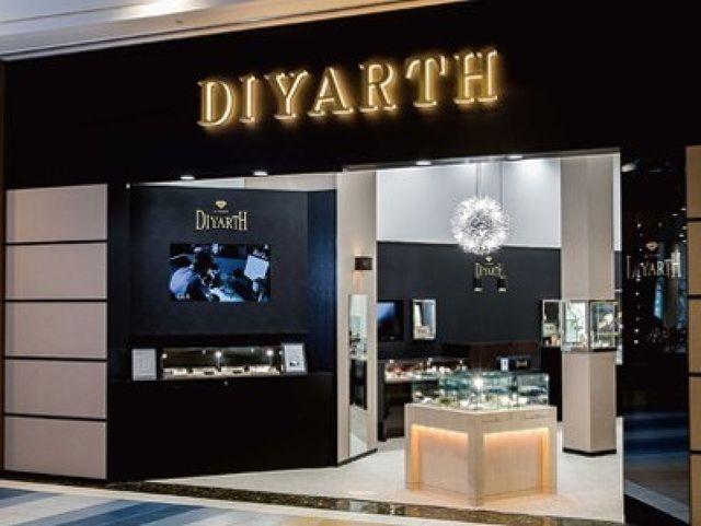 DIYARTH(ディヤース) 錦糸町店について