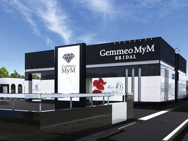 GemmeoMyM(ジェンメオミィム) について