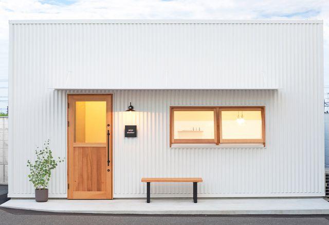 Advance mini atelier  (アドバンス ミニアトリエ)JEWELRY STUDIO Advanceについて