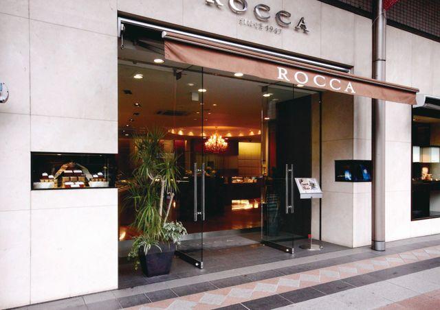 ROCCA鹿児島店について