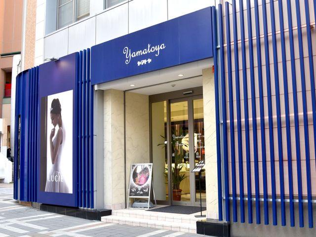 yamatoya(ヤマトヤ) 浜松店について