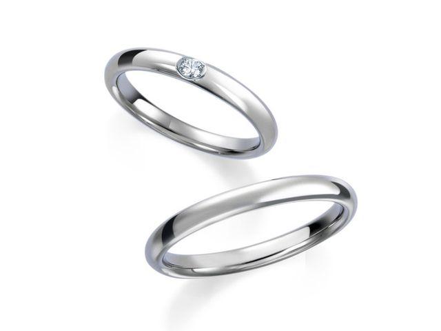 素敵な指輪に出会えてよかったです。