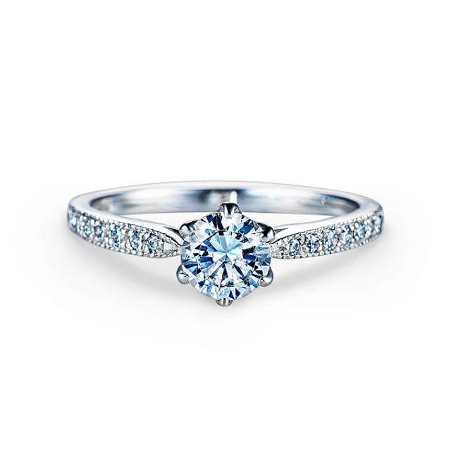 受け継がれるダイヤモンド