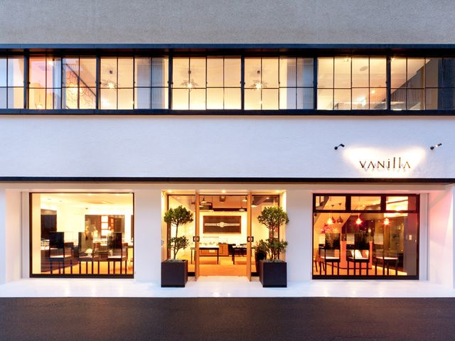 VANillA(ヴァニラ) 広島店について