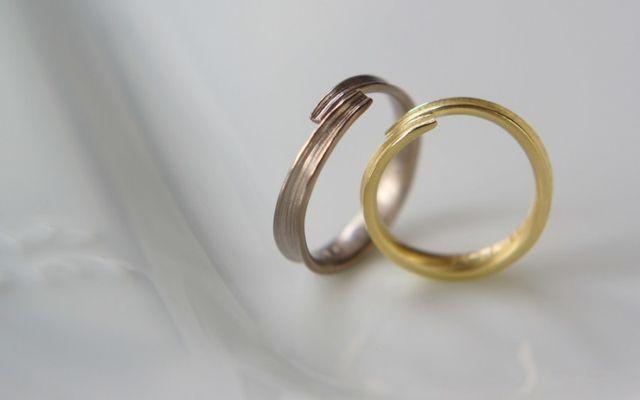I様 ご結婚指輪