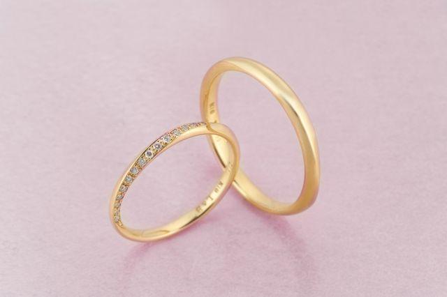 初めての指輪 .: *:・