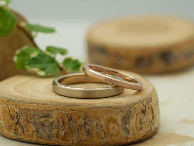 【手作り】指輪だけでなく特別な思い出作りにもなりました