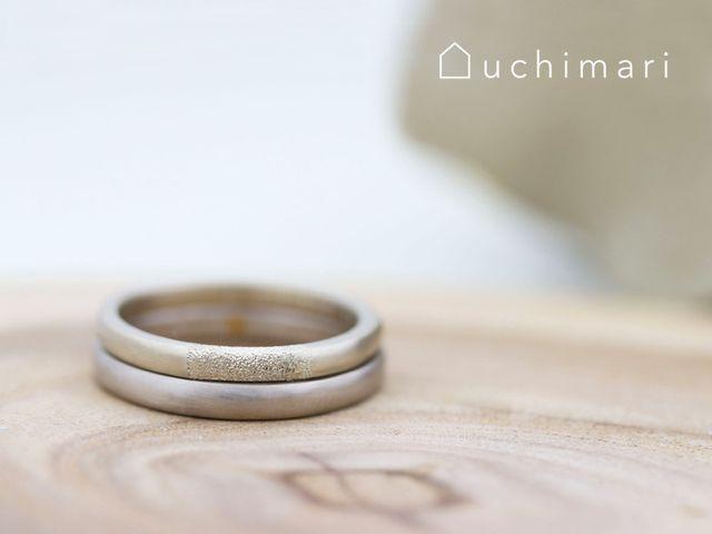 自分たちらしい結婚指輪を手作りで