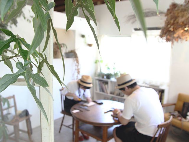 uchimari(ウチマリ) 芦屋店について