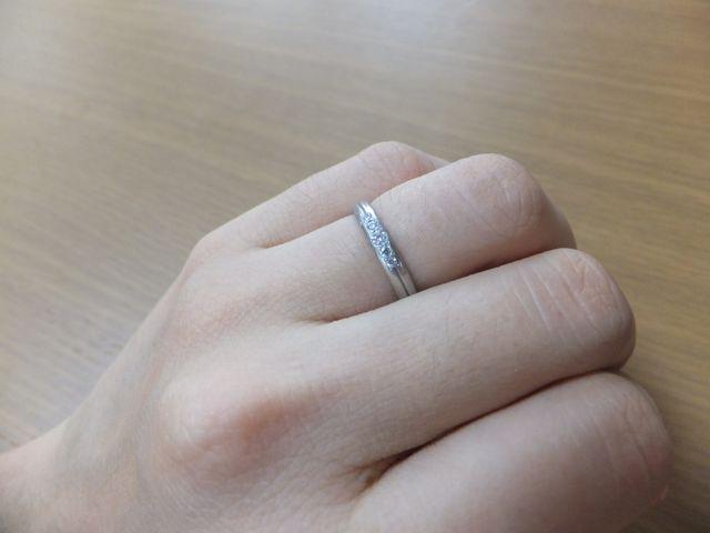 五つのダイヤモンド