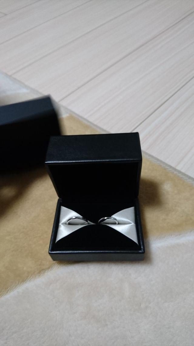 素晴らしき指輪