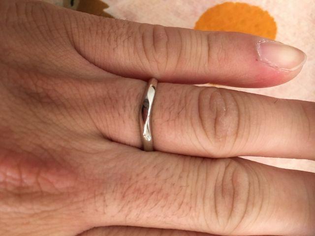 15号の指輪