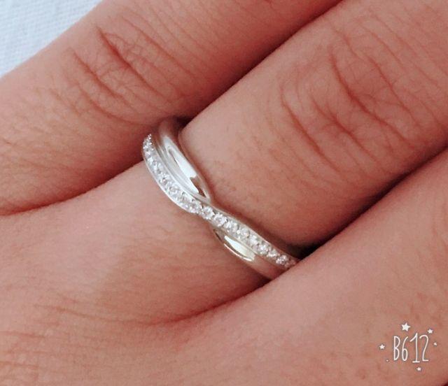 「結婚指輪のブランドは」の画像検索結果