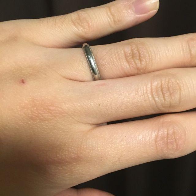 結婚指輪-写真3